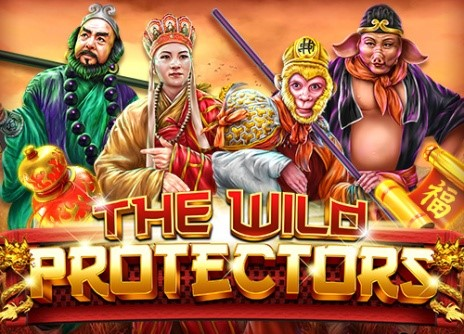 The Wild Protectors-พนัน