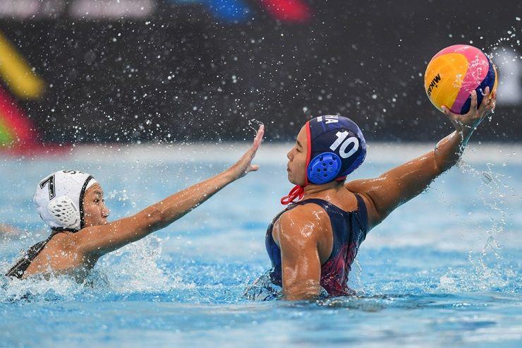 กีฬาโปโลน้ำ-คาสิโน